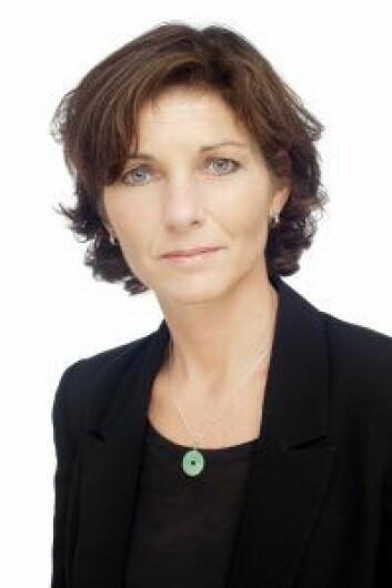 Pasient- og brukerombudet i Oslo og Akershus, Anne-Lise Kristensen mener den avvisende holdningen Eva Sørensen har møtt hos NAV er en måte for NAV å snu brukerne i døra. Foto: Pasient- og brukerombudet