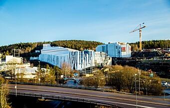 Nest varmeste januar historisk i Oslo så langt