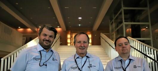 Nye møterom til politiske møter bedrer sikkerheten på Rådhuset