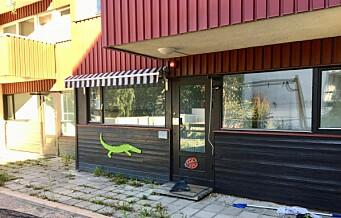 En fraflyttet barnehage ved Rodeløkka har stått tom siden 2010. Nå blir det erstatningslokaler for barnehager