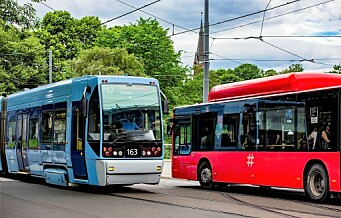 – Ruter har sporet av, mener Høyre etter forslag om 500.000 i bot til busselskap som uttaler seg i media