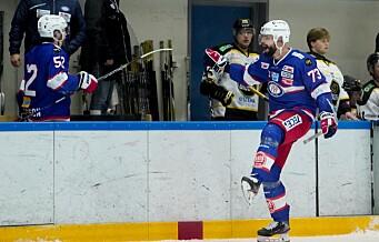 Avgjørende uke for Vålerenga ishockey: Det spilles om ni poeng