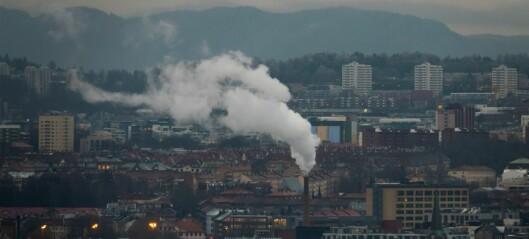 Oslo kommune brukte 39 millioner på å bli kvitt gamle vedovner – avvikler ordningen