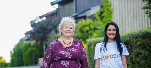 Høyre-politiker Saida Begum (32) fra St. Hanshaugen blir statssekretær