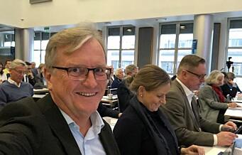 Oslo Høyres årsmøte gikk inn for vern av Lofoten, Vesterålen og Senja