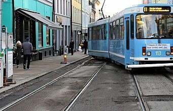 Mot snøfri rekord i Oslo: - Klimaendringene er her, sier meteorolog Kristian Gislefoss