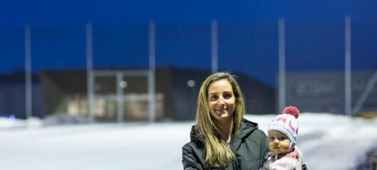 Når bandy-VM starter på Voldsløkka i februar, er Lene Skrettingland kaptein for Norge