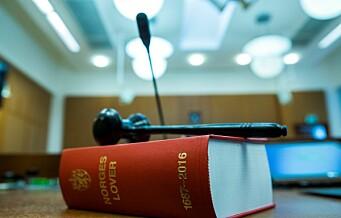 - De sto i fare for å dø, sa en brannmann i retten. 40-åring dømt for påsatte branner på Haugerud
