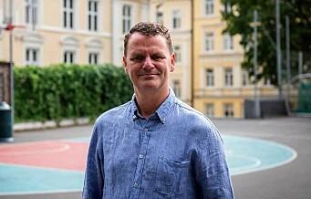 - I 30 år har det vært Amcar-utstilling i Frognerparken uten noen problemer, sier BU-leder Jens J. Lie (H)