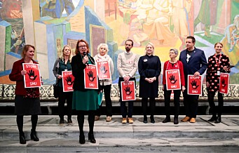 Oslo bystyre trekker støtten til å legge ned Ullevål sykehus