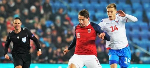 Sander Berge på vei til Premier League. Vålerenga kan tjene store penger