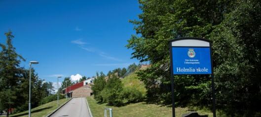 21-åring anker ikke dommen etter dødsfall på Holmlia