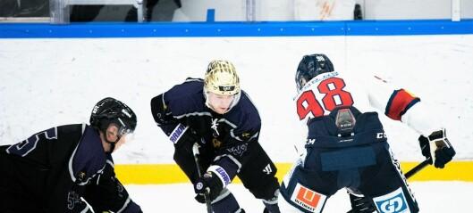 Fornyet eliteserie-lisens en tøff, men ikke umulig oppgave for Grüner ishockey
