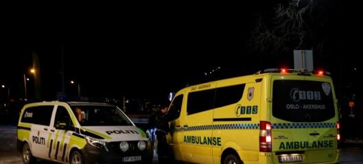 To personer siktet for drapsforsøk etter knivstikkingen på Linderud