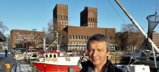 Fiskerne i Oslofjorden sender ut nødsignaler: - Vi trenger hjelp ellers forsvinner vi