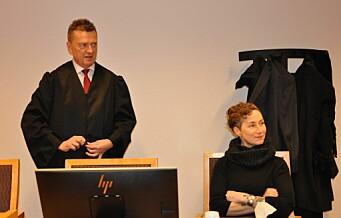 Live Glesne Kjølstad må belage seg på ny runde i retten. Statsadvokat anker frifinnelse fra tingretten
