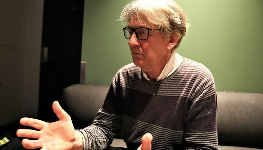 Clemens Saers har fått livslange skader etter voldshendelsen ved Oslo handelsgymnasium. Nå har han fått avvist saken sin i den Europeiske menneskerettighetsdomstolen.