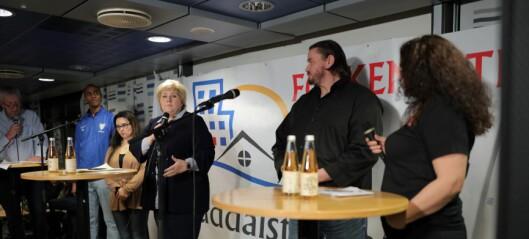Regjeringen vurderer oppholdsforbud for gjengkriminelle i Oslo