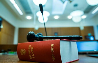 Kvinne tiltalt for hatefulle og rasistiske ytringer ved gatekjøkken på Tøyen