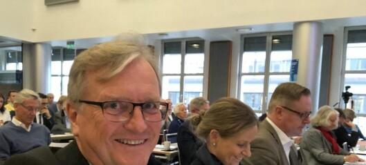 Oslo Høyre foreløpig eneste fylkeslag i Høyre som vil ha vern av Lofoten, Senja og Vesterålen