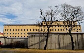 Bydel Gamle Oslo vil bytte ut Oslo fengsel med NRK
