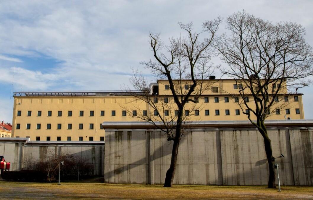 Oslo fengsel skal legges ned, mens NRK skal selge tomta på Marienlyst. Nå sier et enstemmig bydelsutvalg i Gamle Oslo at de ønsker fengselstomta og bygningene tilbys NRK. Foto: Håkon Mosvold Larsen / NTB scanpix