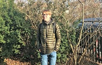 Nikita Khnykin (17) fra Abildsø er en av Norges mest lovende klassiske pianister