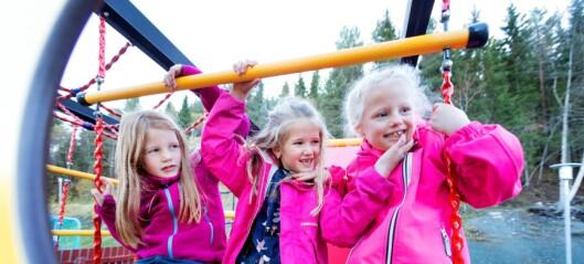 – Senest før jul foreslo Oslo Høyre 120 millioner mindre til aktivitetsskolen