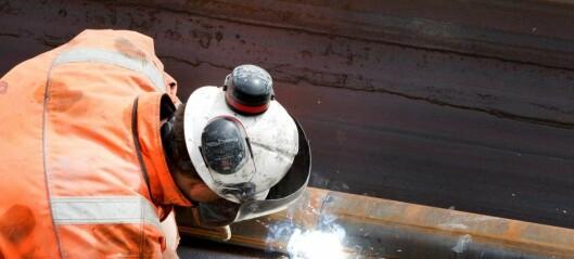 Rapport fra Oslos byggebransje: - Arbeidere får juling av torpedoer når de ber om lønn