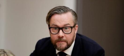 Politiadvokat ligger an til å bli Frps nye Oslo-leder