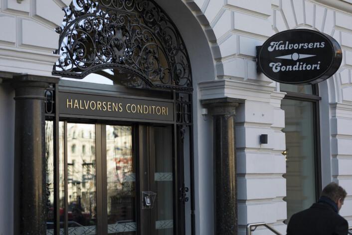 Nye Halvorsens. Foto: Olav Helland