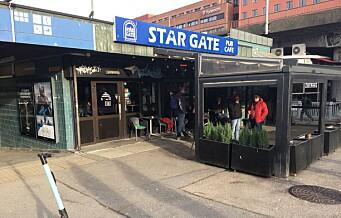 Puben Stargate på Grønland kan miste skjenkebevillingen på nytt