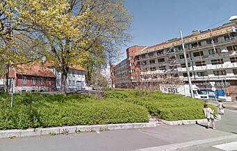Bydel St. Hanshaugen får fire nye gater og plasser oppkalt etter kvinner