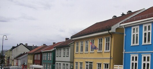– Et grasrotopprør er på gang mot byrådets fortettingspolitikk