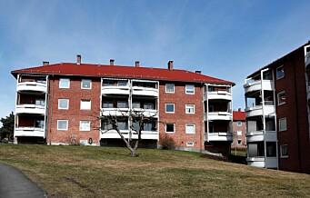 Drikkevannet må fortsatt kokes i deler av Oslo