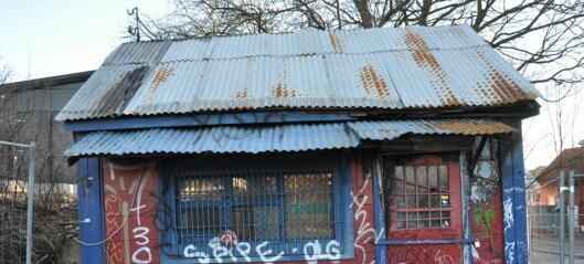 Plan- og bygningsetaten ga OBOS oppskrift på hvordan nabovarsel kunne unngås ved Sotakiosken