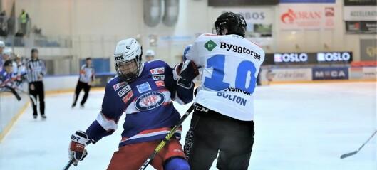 Viktige ishockeypoeng å kjempe om for både Vålerenga og Narvik