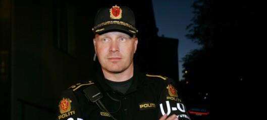 Mann pågrepet etter knivstikking på Torshov