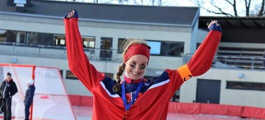 Norge tok bronsemedalje i bandy-VM etter å ha slått Finland 6-1 på Frogner stadion