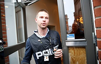 Politiaksjon mot regnskapsførere i Oslo. Skal ha tilrettelagt for skatteunndragelser