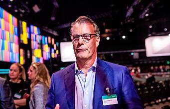 Johan H. Andresen kjøper NRKs hovedkvarter på Marienlyst