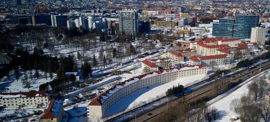 Fortsatt anbefaling om å koke vannet på Etterstad og Teisen. Friskmelding tidligst 11. mars