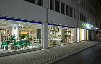 IKEA åpner planleggingsstudio i Akersgata