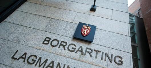 Mann dømt til sju års forvaring for drapsforsøk i Oslo