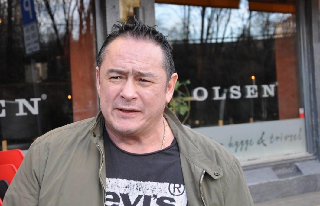Tom Olsen mistet skjenkebevillingen i juni fjor. Like etter klaget han til Oslo kommune. Fortsatt har ikke byrådet behandlet klagen hans. Foto: Arnsten Linstad