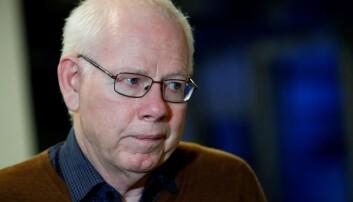 Smittevernoverlege Tore Steen i Oslo utelukker ikke at man kan bli smittet i kollektivtrafikken.
