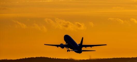 Oslo MDG vil forby reklame for biler og flyreiser