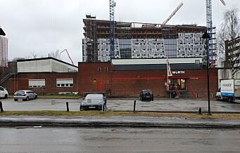 Beboere krever svømmehall inne i nye Løren flerbrukshall! Innbyggerinitiativ fikk over 2000 signaturer