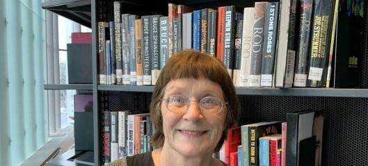 Bibliotekarene glade for nei til SIAN på Deichman. – Truende for både besøkende og ansatte