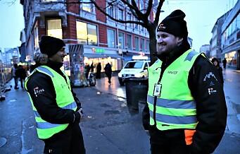 Oslo kommune graver opp millioner til «trivselsvektere» i det åpne rusmiljøet i Storgata